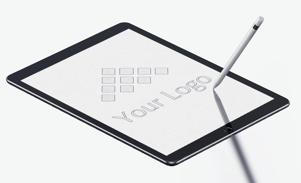 Ipad-Pro-logo